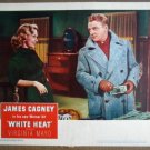 GK47 White Heat JAMES CAGNEY/VIRGINIA MAYO Lobby Card