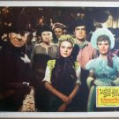 GP18 Little Old NY ALICE FAYE/BRENDA JOYCE Lobby Card