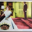 GN37 Queen Bee JOAN CRAWFORD 1955 Lobby Card