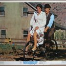 GP07 Butch Cassidy Sundance Kid  PAUL NEWMAN Lobby Card