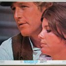GN10 Butch Cassidy PAUL NEWMAN/ROSS Portrait Lobby Card