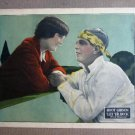 FU28 Let 'Er Buck HOOT GIBSON 1921 Portrait Lobby Card