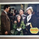 FU50 Young People SHIRLEY TEMPLE/JACK OAKIE Lobby Card