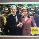 FT33 RETURN OF FRANK JAMES GENE TIERNEY/JOHN CARRADINE Lobby card