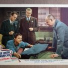 FR25 Joe Smith American ROBERT YOUNG 1942 Lobby Card