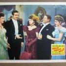 FV16 Hello Frisco  ALICE FAYE/JOHN PAYNE '43 Lobby Card