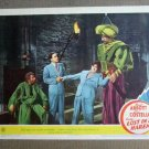 FT08  LOST IN A HAREM BUD ABBOTT/ LOU COSTELLO Lobby card