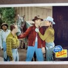FU47 Trail To San Antone GENE AUTRY 1947 Lobby Card