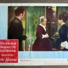 FY15 Heiress OLIVIA DeHAVILLAND/MONTY CLIFT Lobby Card