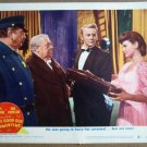 GI22 Good Old Summertime VAN JOHNSON/GARLAND Lobby Card