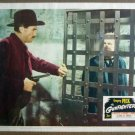 GI17 Gunfighter GREGORY PECK 1950 Lobby Card