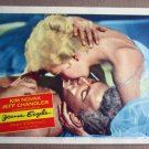FY16 Jeanne Eagels KIM NOVAK 1957 Portrait Lobby Card