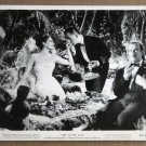 GA23 Little Hut AVA GARDNER/DAVID NIVEN Studio Still