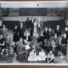 GC07 GM's 50th CLAUDETTE COLBERT 1957 TV Press Still