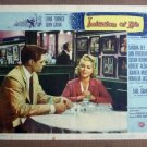 FV19 Imitation Of Life LANA TURNER/J GAVIN Lobby Card