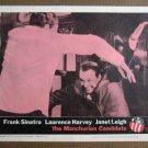FV26 Manchurian Candidate FRANK SINATRA 1962 Lobby Card