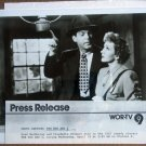 GC01 Egg & I CLAUDETTE COLBERT/MacMURRAY TV Press Still