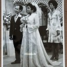 GG13 Jeffersons HERMAN HEMSLEY/ISABEL SANFORD TV Still