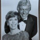 GF30 CAROL BURNETT SHOW Dick Van Dyke TV Press Still