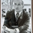 GG24 Lou Grant ED ASNER 1977 CBS TV Press Still