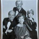 GG37 CAROL BURNETT SHOW Dick Van Dyke/T Conway TV Still
