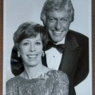 GG38 CAROL BURNETT SHOW Dick Van Dyke/Burnett TV Still
