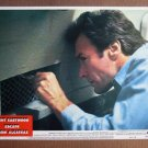 FR16 Escape Alcatraz CLINT EASTWOOD Portrait Lobby Card