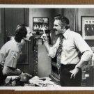 GA15 Barney Miller HAL LINDEN/D NATALI TV Press Still