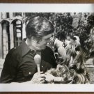GB04 Mike Douglas Show w MISS PIGGY TV Publicity Still