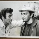 GE33 High Mountain MICKE CONNORS/GEORG DiCENZO TV Still
