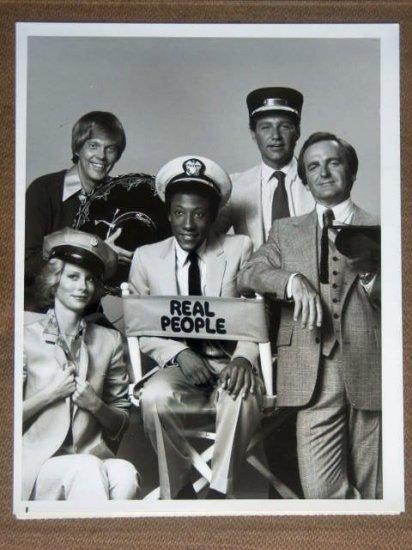 GH16 Real People SARAH PURCELL/RAFFERT TV Press Still