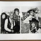 GB25 Wildest West Show RORY CALHOUN TV Publicity Still