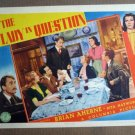 FQ27 Lady In Question RITA HAYWORTH 1940 Lobby Card