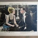 FQ49 Yes Or No NORMA TALMADGE 1920 Portrait Lobby Card