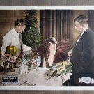 FQ50 You Can Never Tell BEBE DANIELS 1920 Lobby Card