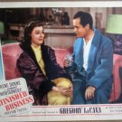GS40 Unfinished Business IRENE DUNNE 1941 Lobby Card