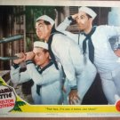 GR26 Panama Hattie RED SKELTON/BEN BLUE Lobby Card