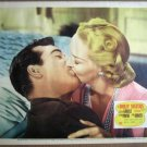 GQ08 Dolly Sisters BETTY GRABLE  Portrait Lobby Card