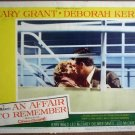 GR01 Affair To Remember CARY GRANT/DEB KERR Lobby Card