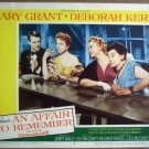 GS04 Affair To Remember CARY GRANT/D KERR Lobby Card