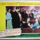 GS05 Affair To Remember CARY GRANT/D KERR Lobby Card
