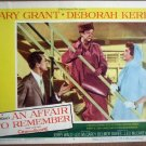 GT03 Affair To Remember CARY GRANT/D KERR Lobby Card