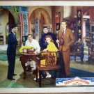 GT32 Shadows Over Chinatown VICTOR SEN YUNG Lobby Card