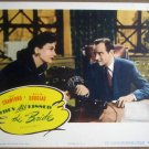 GT40 They All Kissed Bride JOAN CRAWFORD Lobby Card