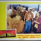 GU30 South Pacific RAY WALSTON/JUANITA HALL Lobby Card