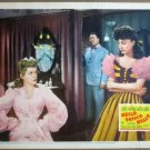 GV09 Hello Frisco Hello ALICE FAYE/JAC OAKIE Lobby Card