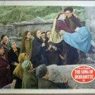GV31 Song Of Bernadette JENNIFER JONES Lobby Card