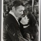 GW01 Gone With The Wind VIVIEN LEIGH/GABLE Studio Still