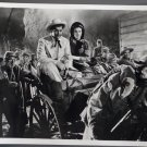 GW04 Gone With The Wind VIVIEN LEIGH/GABLE Studio Still