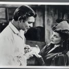 GW36 Gone With The Wind VIVIEN LEIGH/GABLE Studio Still
